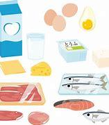 タンパク質  いらすとや に対する画像結果