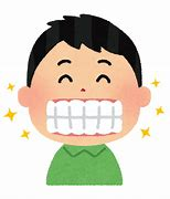 歯 いらすとや に対する画像結果